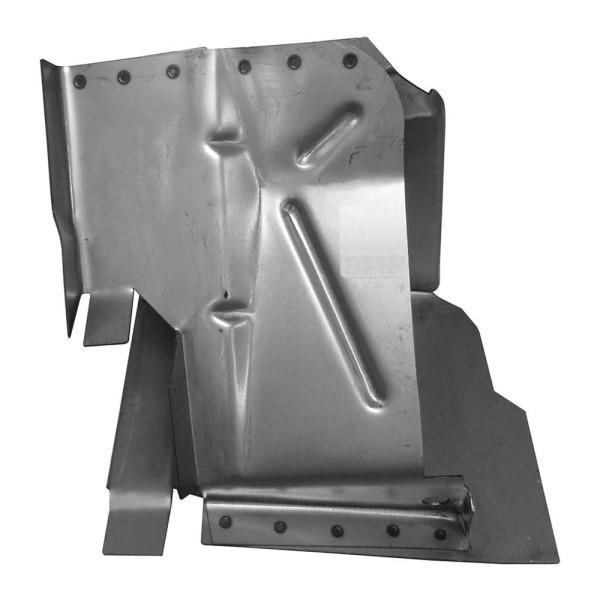 Längsträgerverstärkung Cabriolet, LH, 65-73