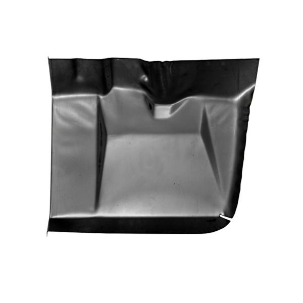 Spritzwand vorne unten, LH, 65-70