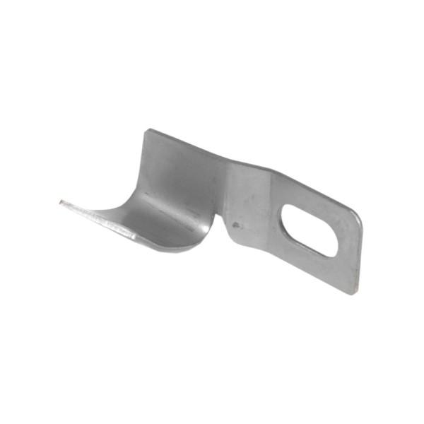 Stoßstangenhalter vorne Kotflügel, RH, 65-66