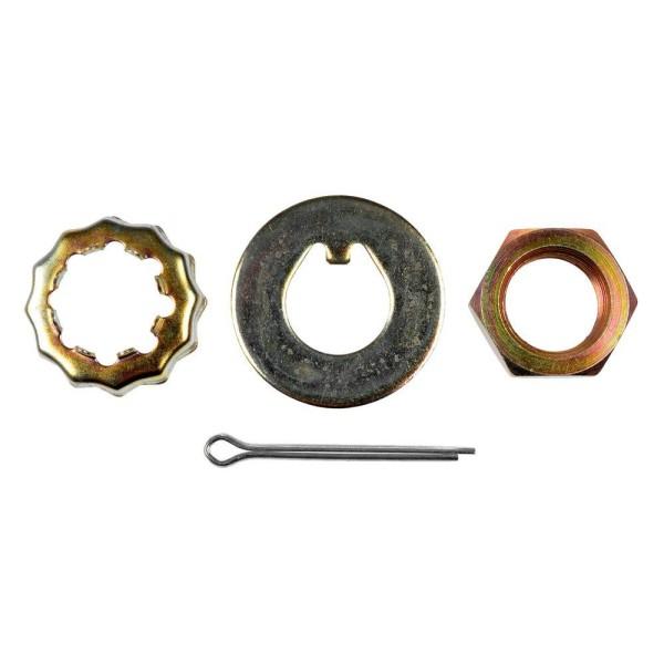 Sicherungskit Radnabe, 65-69, V8