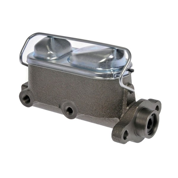 Hauptbremszylinder, 67-72, für Scheibenbremse mit Verstärker