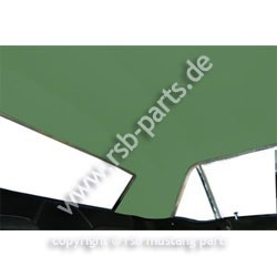 Dachhimmel 69-70 Fb hellgrün