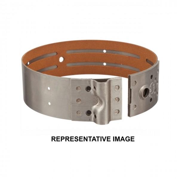 Bremsband vorne, C4 snap in type