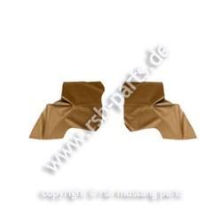 Bezug Seitenwandverkleidung, Cabriolet, 67-68, sattel