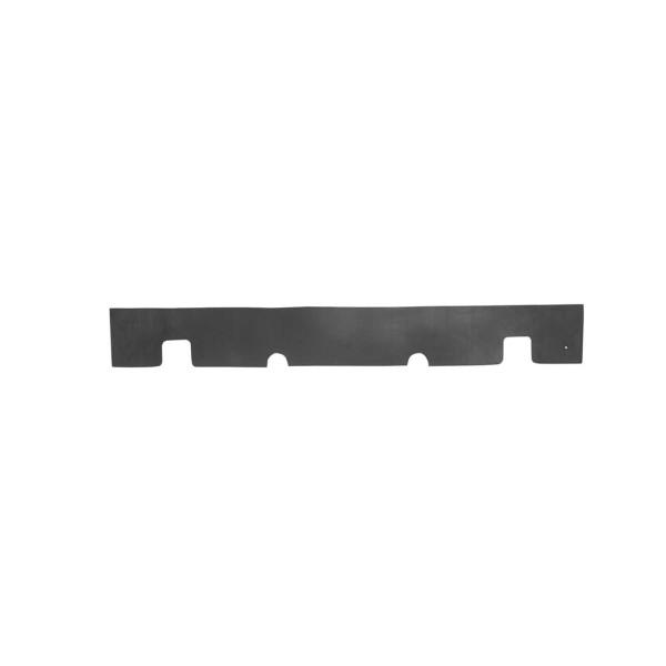 Blend- & Staubschutz für Kennzeichenleuchte 67-68