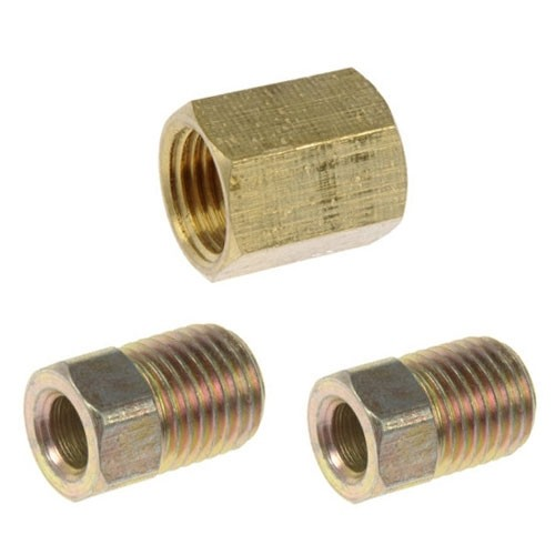 Bremsleitungsverbinder inkl. Nippel,4,7