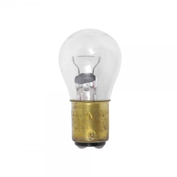 Glühbirne für Blinker im Grill 71-73