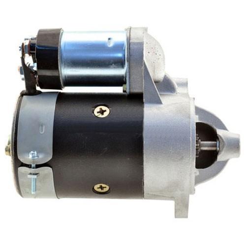 Anlasser, 69-71, 429, Schalter & Automatik