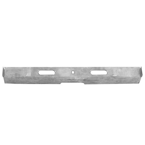 Vorderer Rahmenquerträger am Kühlerhalteblech, 65-66