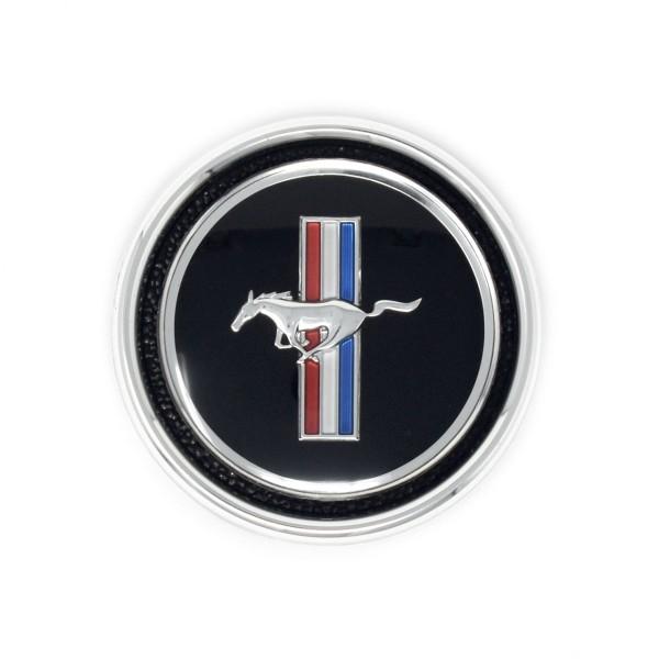 Emblem Handschuhfach, 67-68, Deluxe