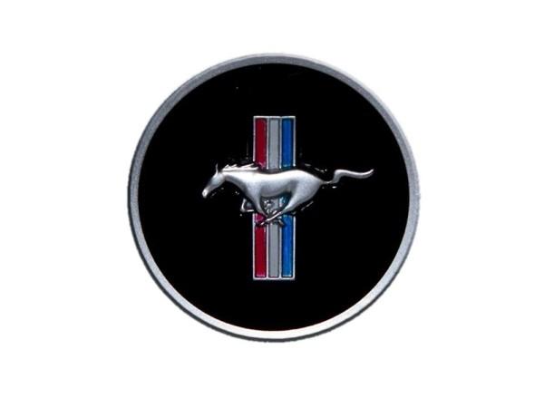 Emblem Lenkrad, 68