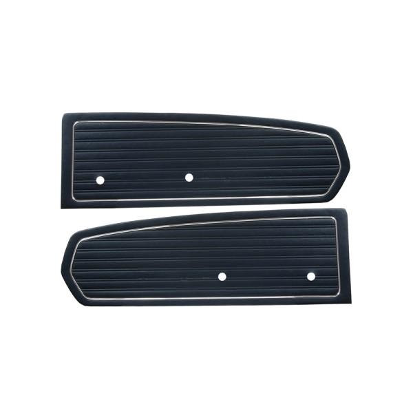 Türverkleidungen Standard, 68, dunkel-blau
