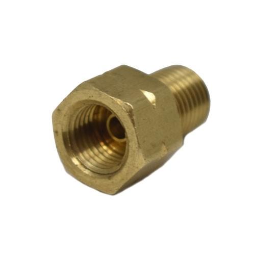 Adapter für Bremsleitung am Hauptbremszylinder, 64-65