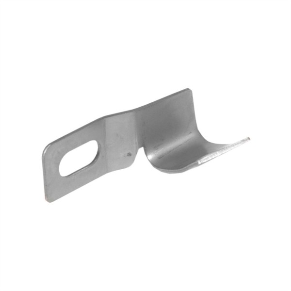Stoßstangenhalter vorne Kotflügel, LH, 65-66
