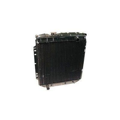 Kühler HD, 67-70, 200, 514mm