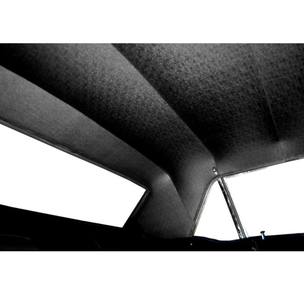 Dachhimmel 65-70 Coupe schwarz