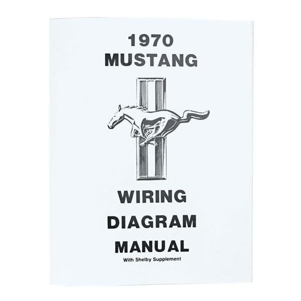 Buch Wiring Diagram 70 - Schaltplan