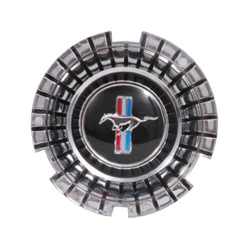 Emblem für Zentralverschlußattrappe, 66