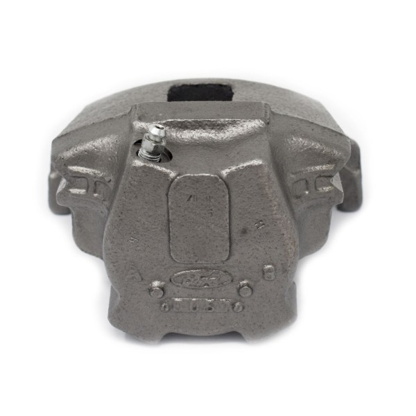 Bremssattel für 1-Kolben-Zubehör-Scheibenbremse, 65-70, Vo. RH