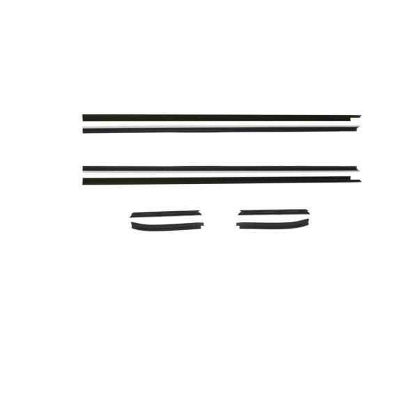 Dichtung für Fensterschacht 71-73 Coupe