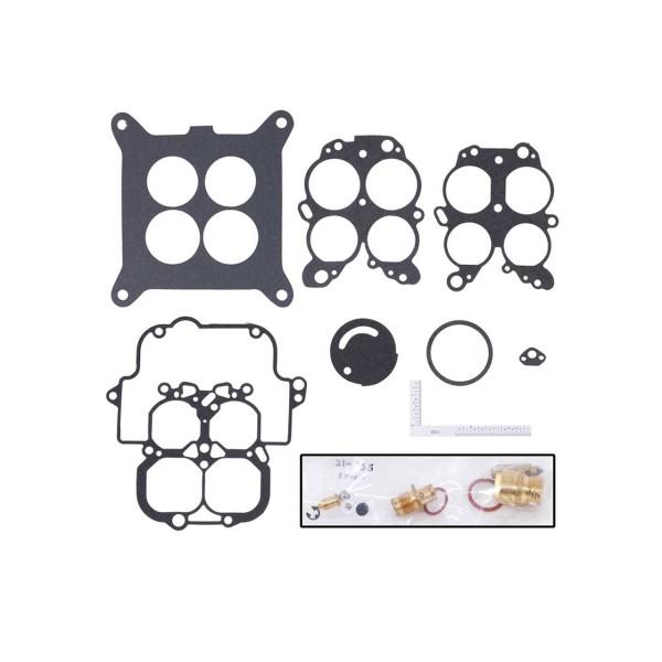 Vergaserüberholsatz für Autolite 4300, 302-351 4V