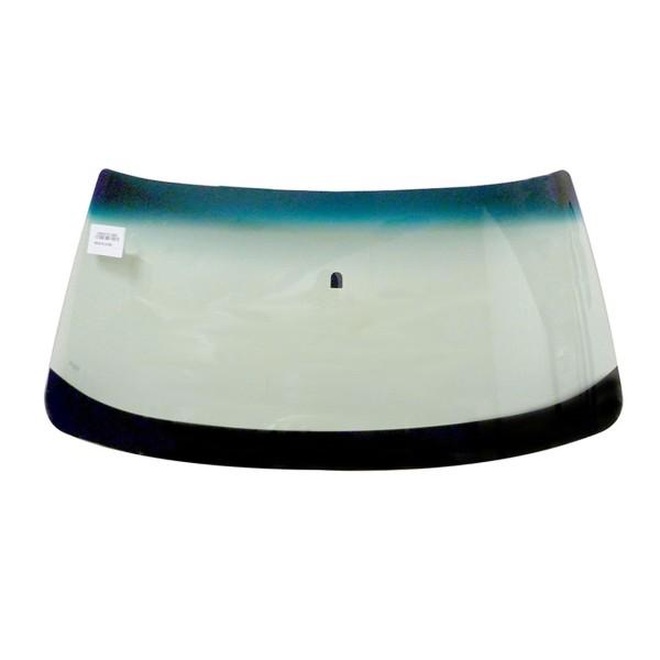 Windschutzscheibe getönt mit Blaukeil, 71-73, Coupe & Cabriolet